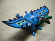 My one of a kind dragon!